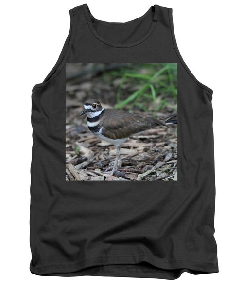 Killdeer Tank Top by Dan Sproul