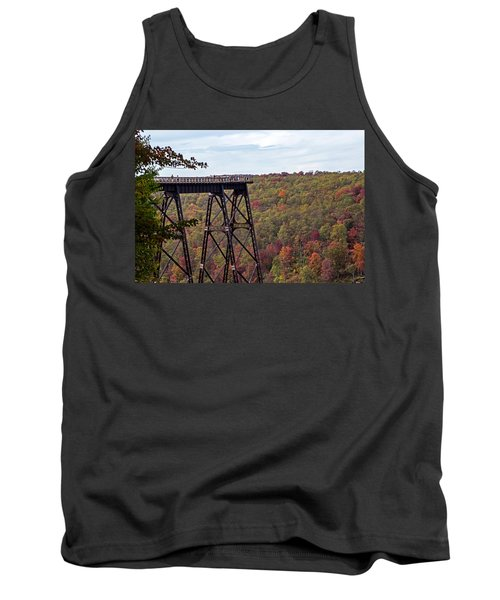 Kinzua Bridge Tank Top