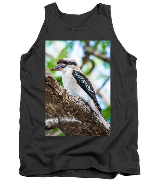 Kookaburra  Tank Top