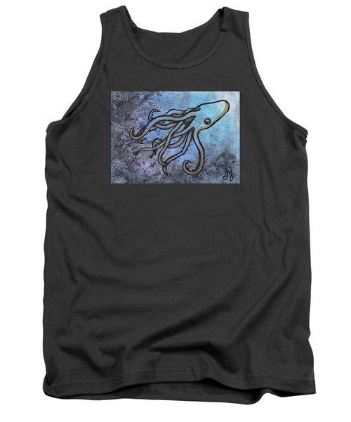 Kraken Tank Top