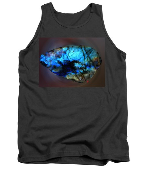 Labrodit Beauty Tank Top