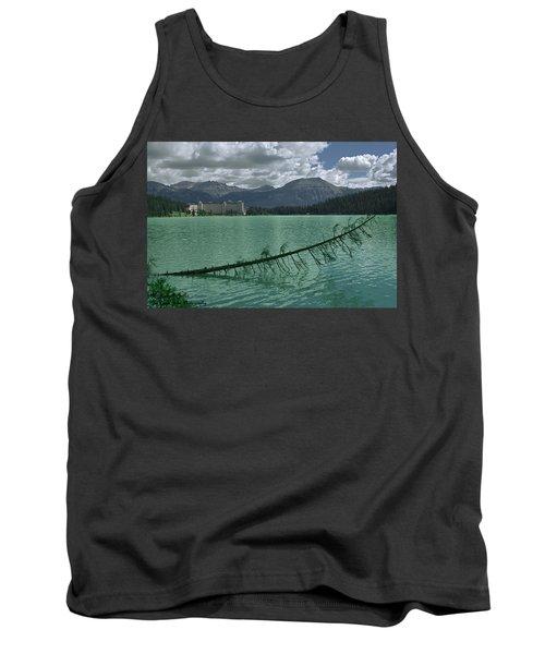 Lake Louise - 2 Tank Top