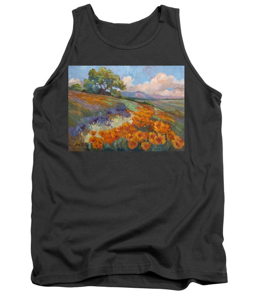 Land Of Sunshine Tank Top