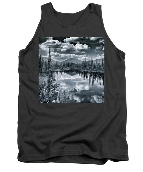 Landshapes 29 Tank Top