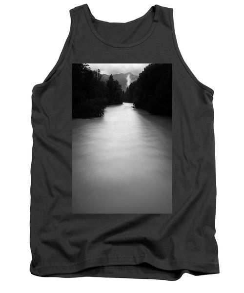 Let The Light Flood In Tank Top