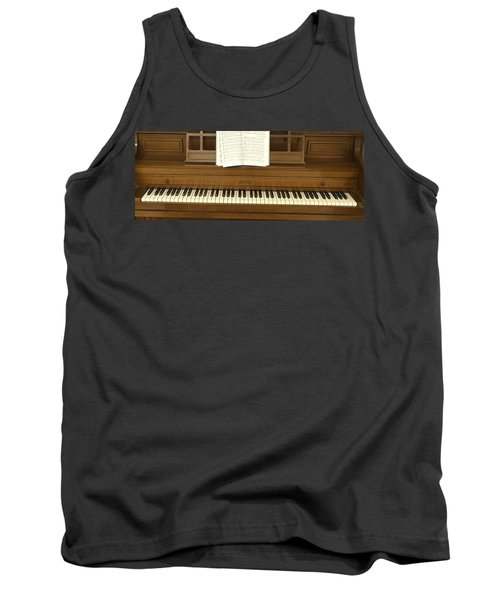 Let's All Sing Together Tank Top