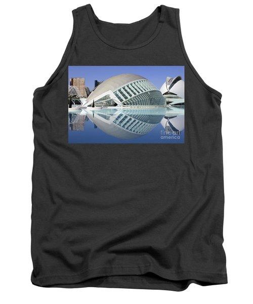 L'hemispheric Valencia Tank Top