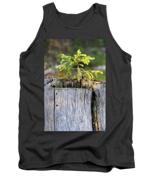 Life After Death Tank Top
