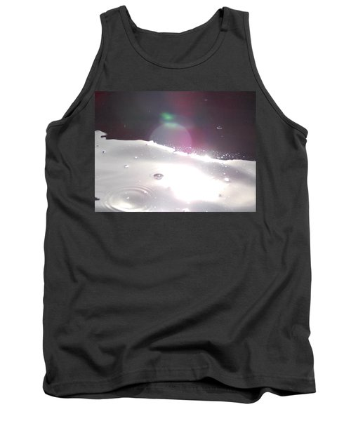 Spaced Out Tank Top