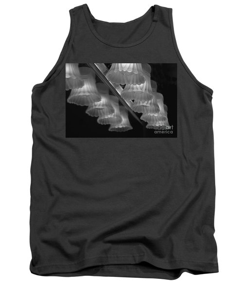 Light Reflections Tank Top