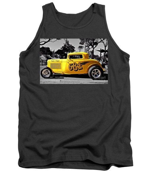 Lil' Deuce Coupe Tank Top