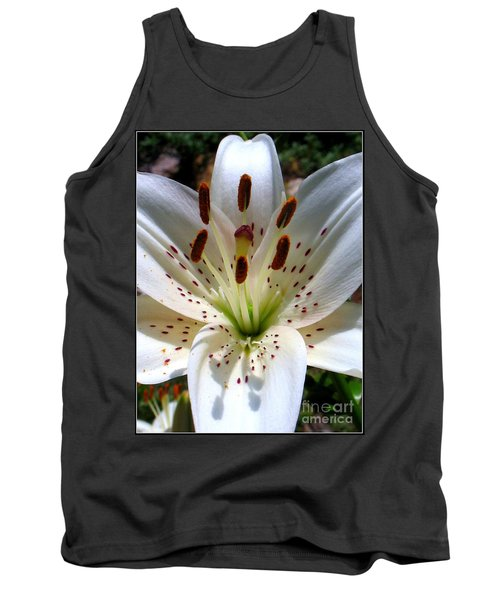 Lily Tank Top by Patti Whitten