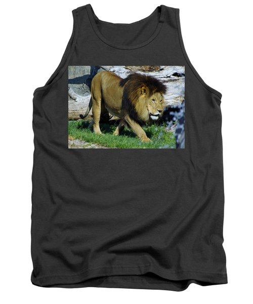 Lion 1 Tank Top
