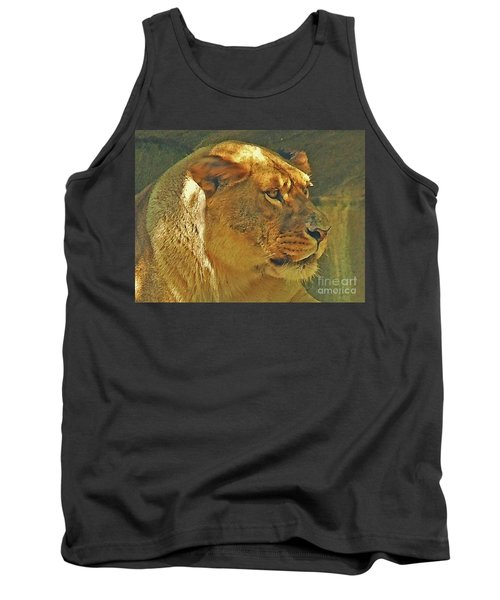 Lioness 2012 Tank Top