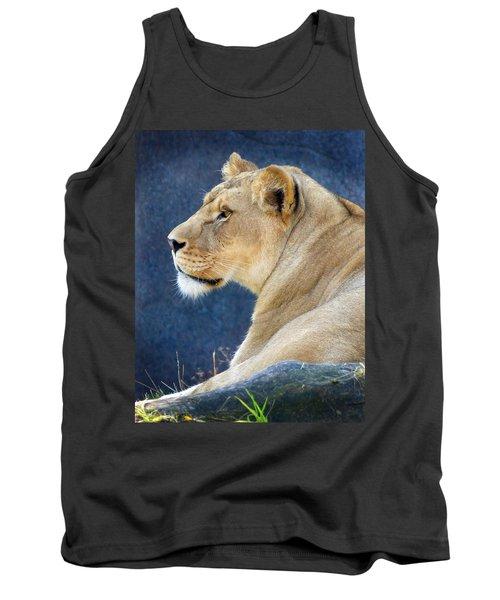 Lioness Tank Top