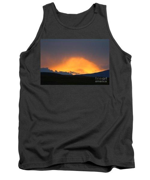 Livingstone Range Sunset Tank Top