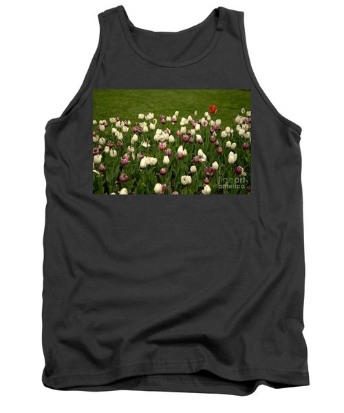 Lone Soldier Tank Top