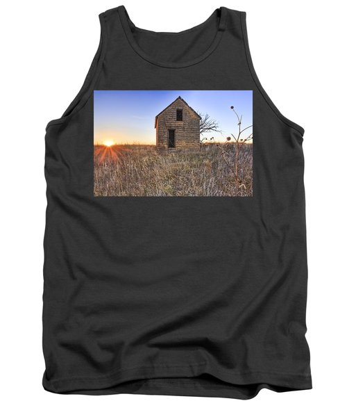 Lonely Homestead Tank Top