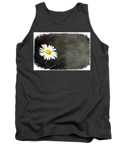 Lonesome Daisy Tank Top