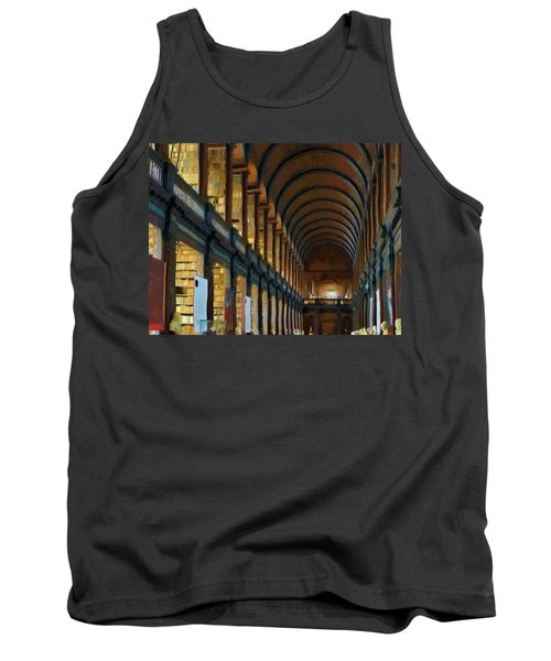 Long Room Tank Top