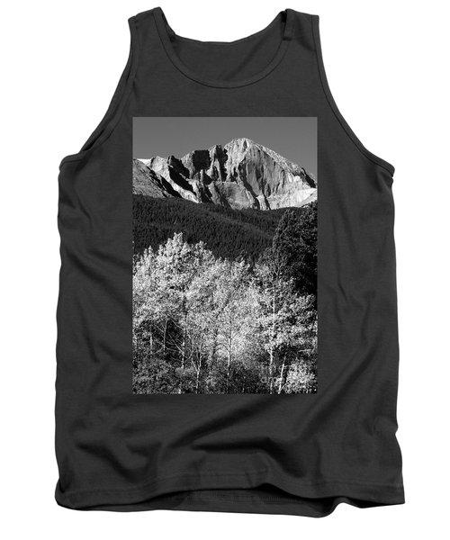 Longs Peak 14256 Ft Tank Top
