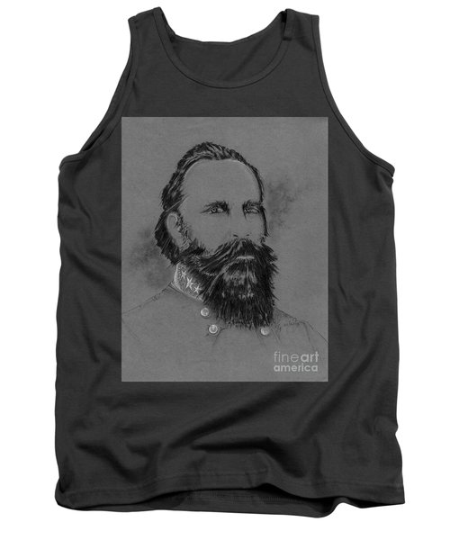 Longstreet's Reluctance Tank Top by Scott and Dixie Wiley
