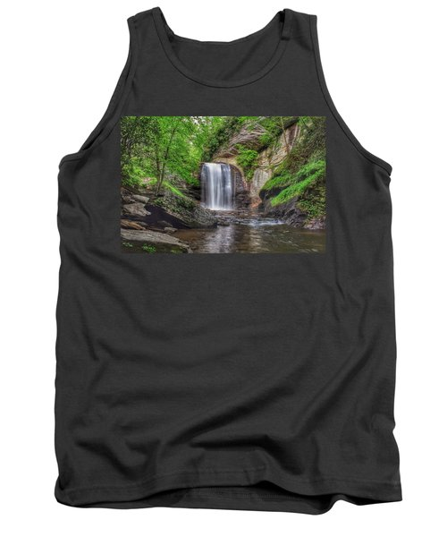 Looking Glass Falls Tank Top