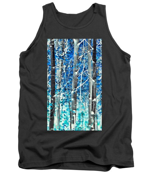 Lost In A Dream Tank Top