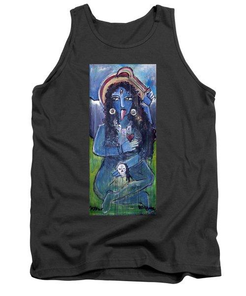 Love For Kali Tank Top