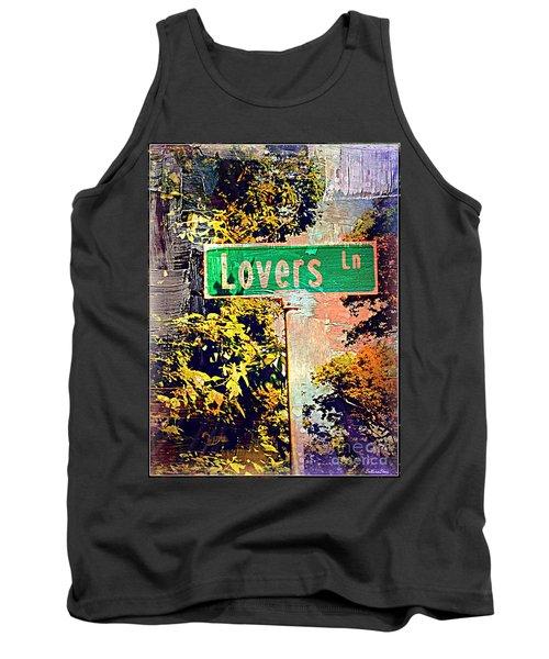 Lovers Lane Tank Top
