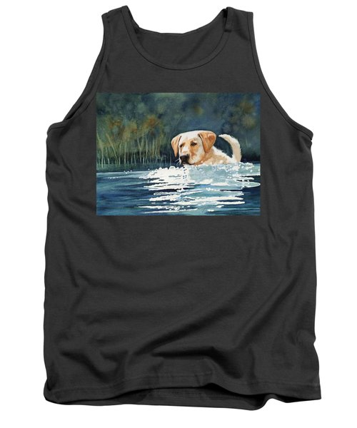Loves The Water Tank Top