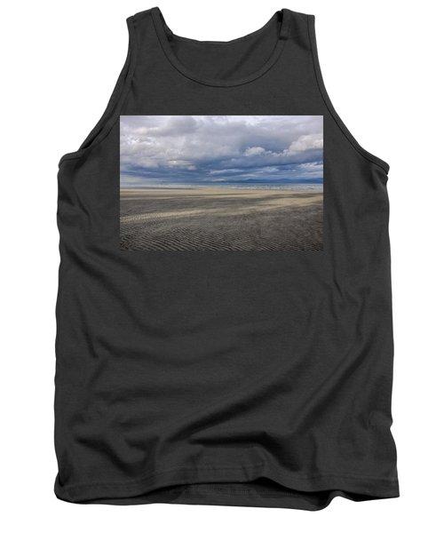 Low Tide Sandscape Tank Top