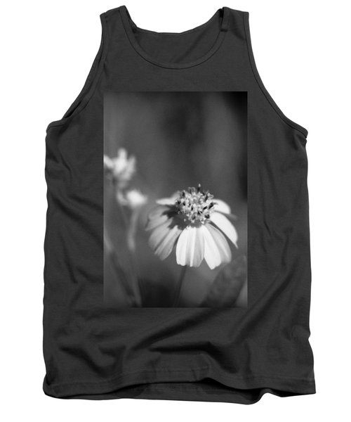 Loxahatchee Flower Tank Top by Bradley R Youngberg