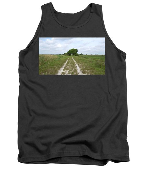 Loxahatchee Wildlife Refuge Tank Top