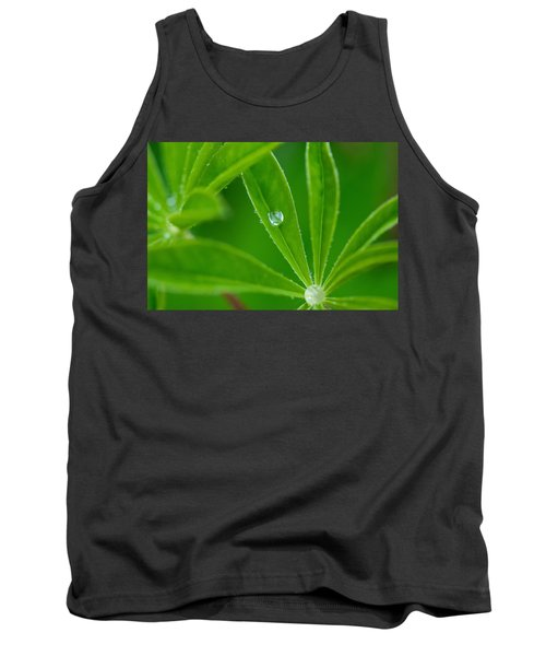 Lupine Dreams Tank Top