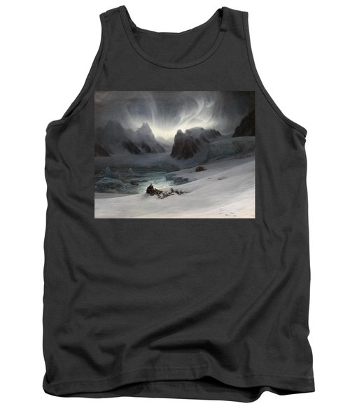 Magdalena Bay Tank Top