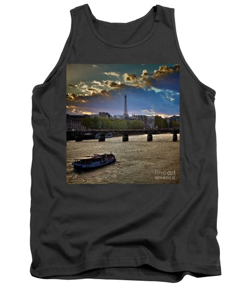 Magic Paris Tank Top