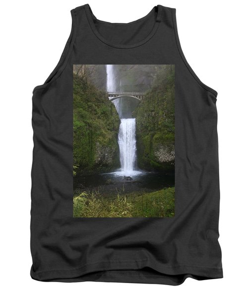 Magical Place Tank Top