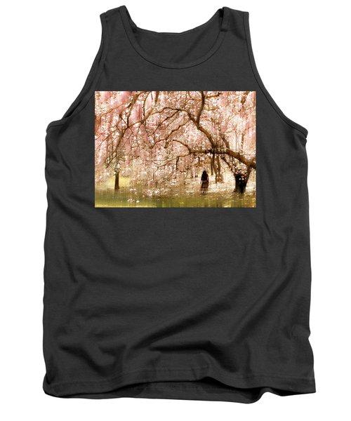 Magnolia Impressions Tank Top