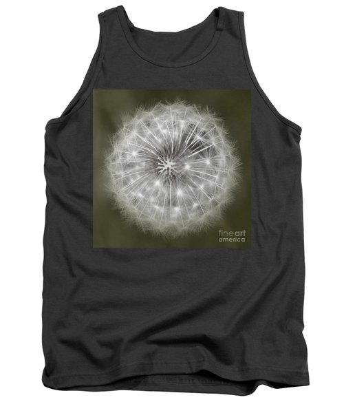 Tank Top featuring the photograph Make A Wish by Peggy Hughes