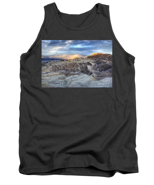 Manly Beacon Tank Top