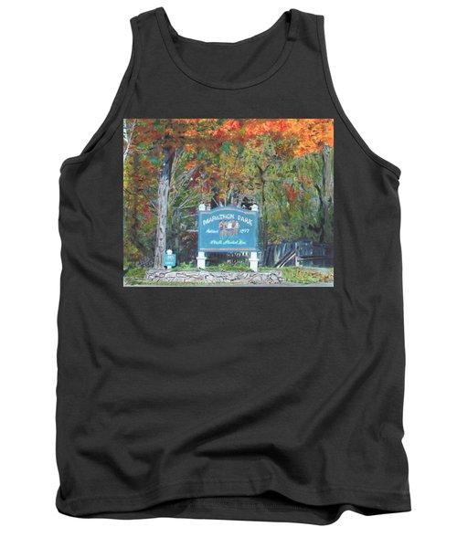 Marathon Park Tank Top