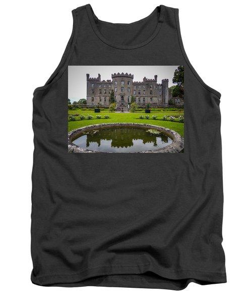 Markree Castle In Ireland's County Sligo Tank Top