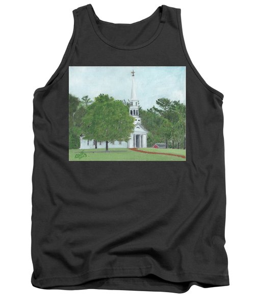 Martha Mary Chapel Tank Top