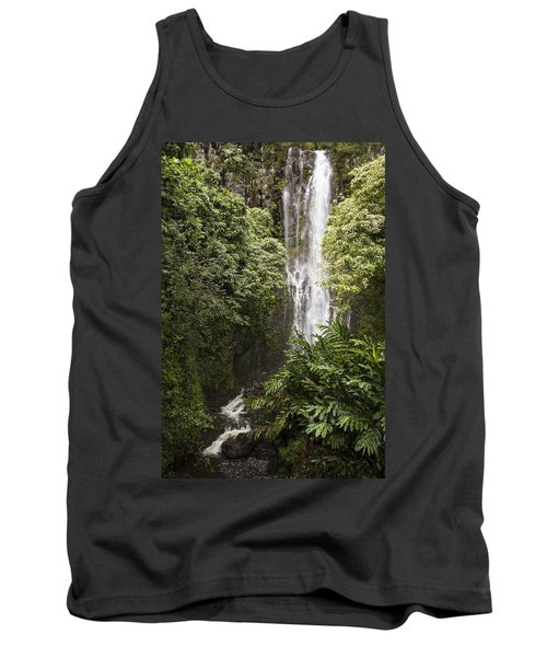 Maui Waterfall Tank Top