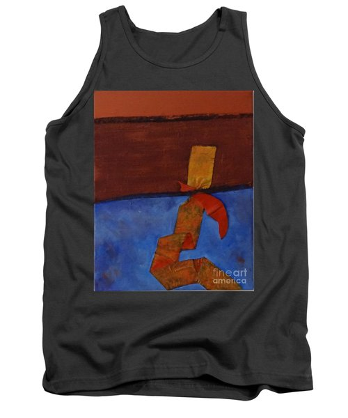 Meeting Point Tank Top