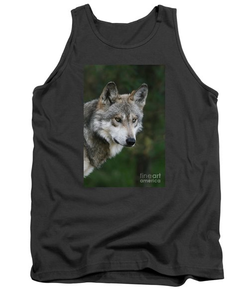 Mexican Wolf #4 Tank Top