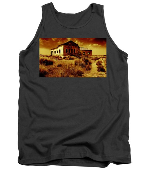 Midday Sanctuary Tank Top