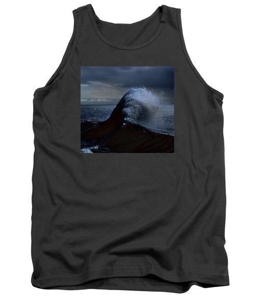 Midnight Swim Tank Top