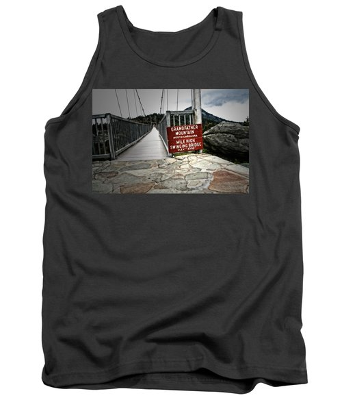 Mile High Tank Top